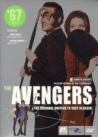 Avengers '67 - Set 3, Vols. 5 & 6