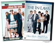 The Whole Ten Yards (Widescreen Edition) / The In-Laws (Widescreen Edition)