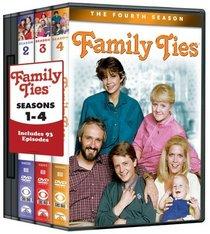Family Ties: The Four Season Pack
