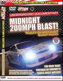 JDM Option: Midnight 200mph Blast -- Collector's Edition