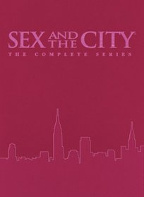 Sex and the City: The Complete Series (Collector's Giftset)