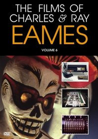 The Films of Charles & Ray Eames, Vol. 6