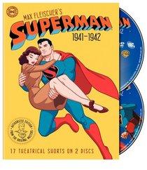 Max Fleischer's Superman: 1941-1942