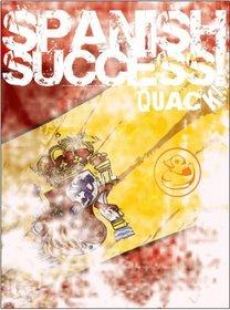 Quack! Spanish Success