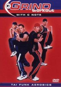 Grind Workout: Tai Funk Aerobics