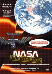 Nasa Unauthorized