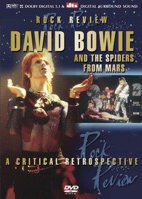 David Bowie Rock Review