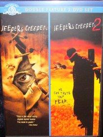 Jeepers Creepers & Jeepers Creepers 2 (DVD - 2009) 2 DVD Set