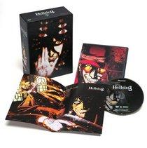 Hellsing - Impure Souls (Vol. 1) - With Series Box