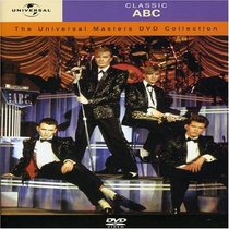 The Universal Masters DVD Collection: ABC