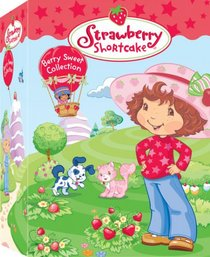 Strawberry Shortcake Berry Sweet Collection