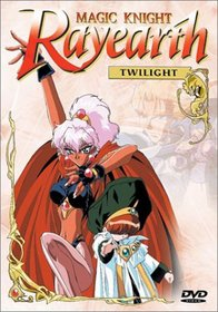 Magic Knight Rayearth - Twilight