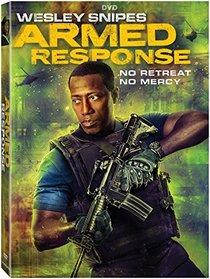 Armed Response (2017) [DVD]