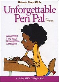 The Human Race Club - Unforgettable Pen Pal