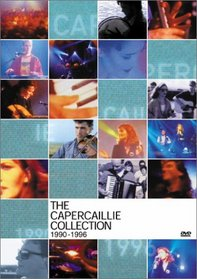 The Capercaillie Collection 1990-1996