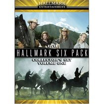 Hallmark Collector Set V.1 (6-Movies)