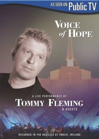 Tommy Fleming: Voice of Hope