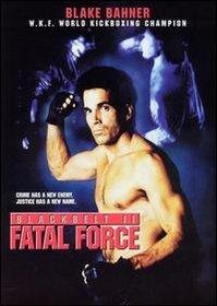 Blackbelt 2: Fatal Force