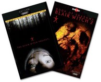 The Blair Witch Project / Book of Shadows - Blair Witch 2 (Special Edition)