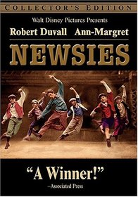 Newsies (Collector's Edition)