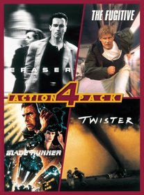 Action Pack (4pc)