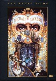 Michael Jackson - Dangerous: The Short Films