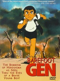 Barefoot Gen (Sub)