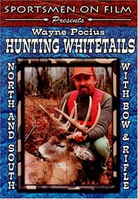 Hunting Whitetails