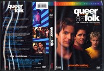 Queer As Folk: The Complete First Season (VOL. 5 ONLY)