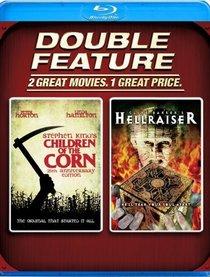 Children of the Corn/Hellraiser [Blu-ray]