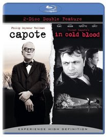 Capote/In Cold Blood [Blu-ray]