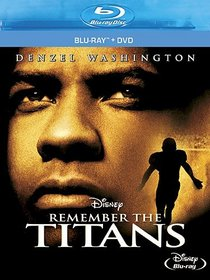 Remember the Titans (Blu-ray / DVD Combo)