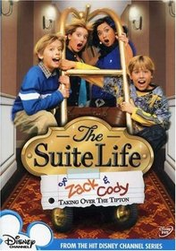 The Suite Life of Zack and Cody - Taking Over the Tipton
