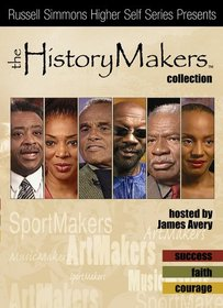The History Makers: Collector's Set