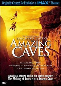 Journey Into Amazing Caves (Large Format)