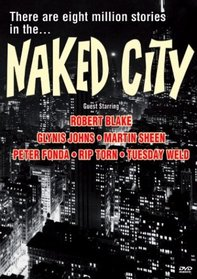Naked City - New York to L.A.