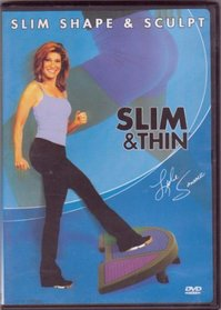 "Slim Shape & Sculpt - 'Slim & Thin"""