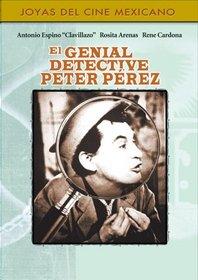 El Genial Detective Peter Perez