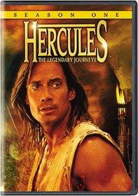 Hercules: The Legendary Journeys - Season One