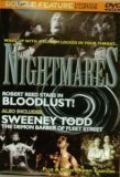 Nightmares: Bloodlust! / Sweeney Todd: The Demon Barber of Fleet Street