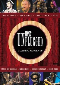 Classic Moments - MTV Unplugged