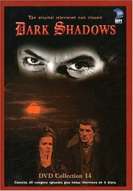Dark Shadows: DVD Collection 14
