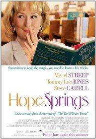 Hope Springs (+ UltraViolet Digital Copy)