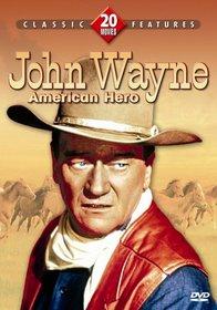 John Wayne 20 Movie Pack