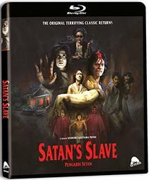 Satan's Slave [Blu-ray]