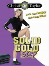 Solid Gold Step