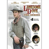 Lonesome Dove: The Series, Vol. 3