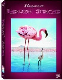 Disneynature: Crimson Wing - Mystery of Flamingo