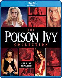 The Poison Ivy Collection [Blu-ray]