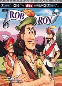 Rob Roy (Animated Version)